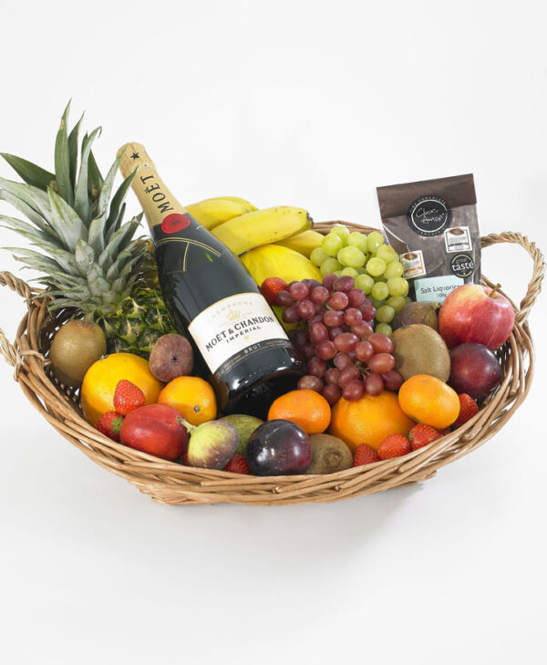 Fruit Hampers