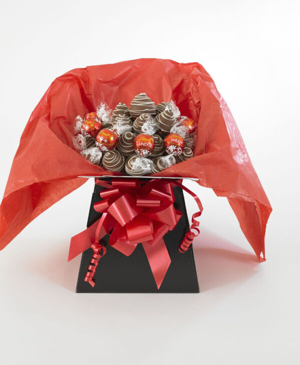 Chocolate Covered Strawberries Bouquets Archives Fruit Factory