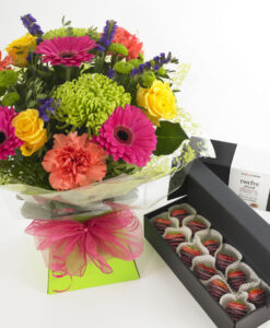 Flowers chocolate dipped strawberries archives fruit factory flowers chocolate dipped strawberries mightylinksfo