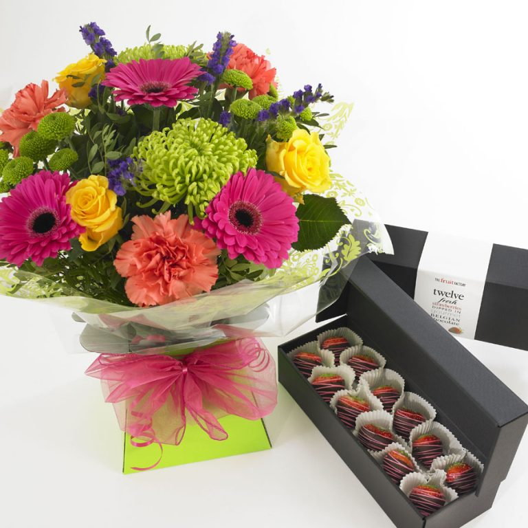 mixed-flowers-and-dark-chocs
